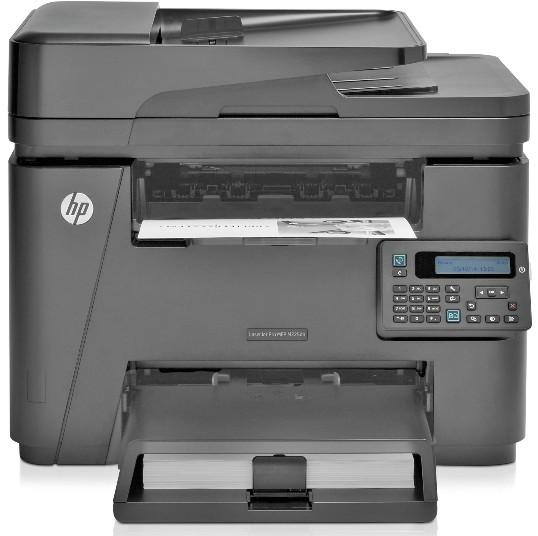 Office Printer Hardware Support
