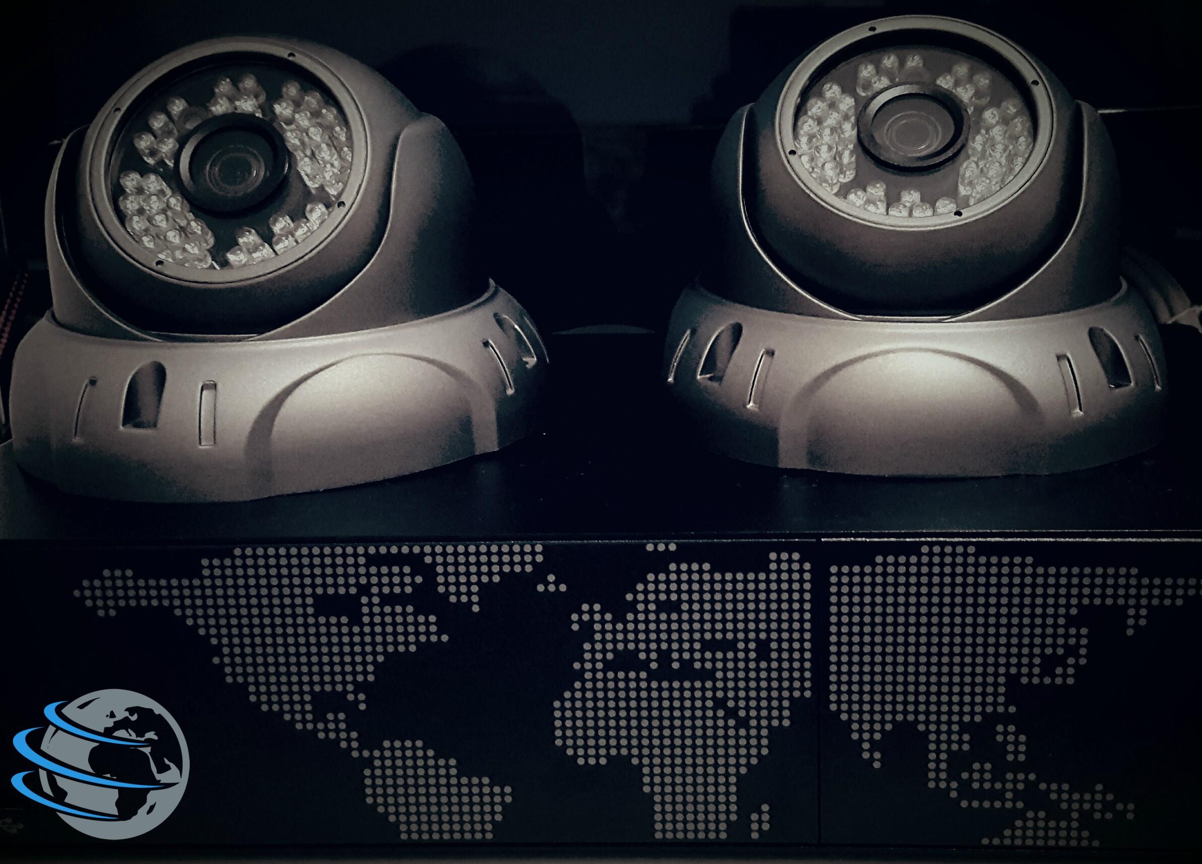 Surveillance Camera Systems 1